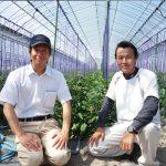 村上トマト農園さんの販路拡大事例 知られていない農産物にこそ可能性がある